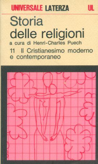 Storia delle religioni. 11