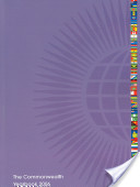 The Commonwealth Yearbook 2006