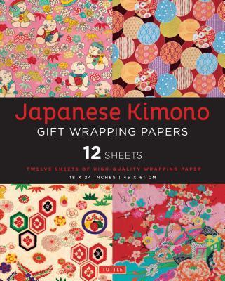 Japanese Kimono Gift...