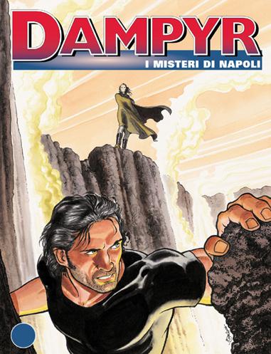 Dampyr vol. 53
