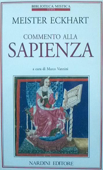 Commento alla Sapienza