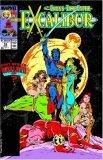 Excalibur Classic, Vol. 3