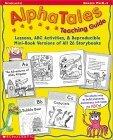 Alpha Tales Teaching Guide