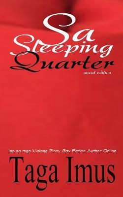 Sa Sleeping Quarter