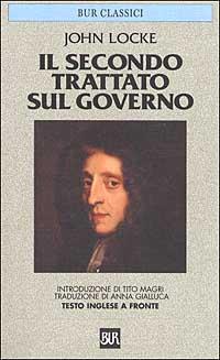 Secondo trattato sul governo