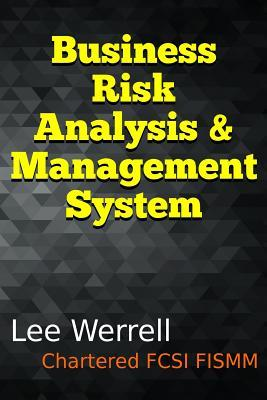 Business Risk Analysis & Management System