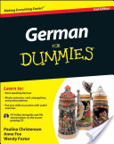German For Dummies, ...