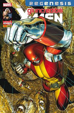 Gli Incredibili X-Men n. 266