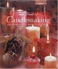The Book Of Candlemaking