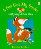 A Fox Got My Socks