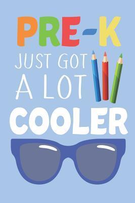 Pre-K Just Got A Lot Cooler