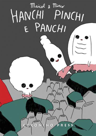 Hanchi Pinchi e Panchi