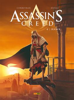 Assassin's Creed vol. 4