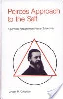 Peirce's approach to the self