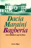 Bagheria. Eine Kindheit auf Sizilien