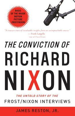 The Conviction Of Richard Nixon