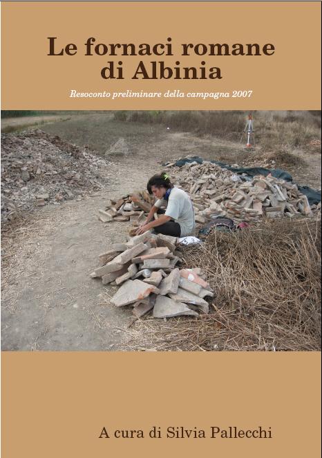 Le fornaci romane di Albinia
