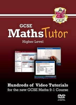 New MathsTutor