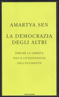La democrazia degli altri