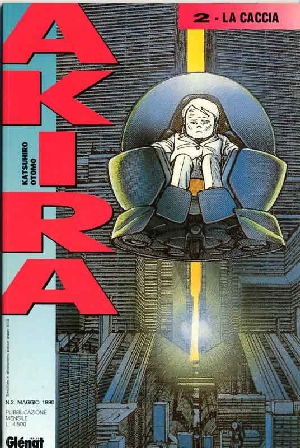 Akira n. 2