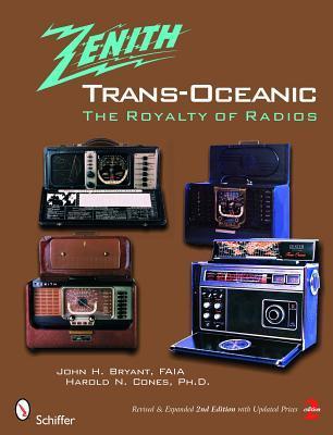 Zenith Trans-Oceanic