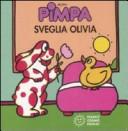 Pimpa sveglia Olivia
