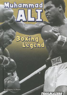 Muhammad Ali Boxing Legend