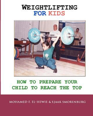 Weightlifting for Kids
