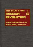 Dictionary of the Ru...