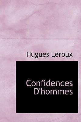 Confidences D'Hommes