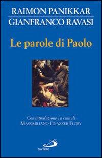 Le parole di Paolo
