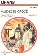 Alieno in croce