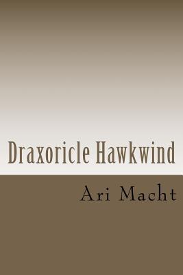 Draxoricle Hawkwind