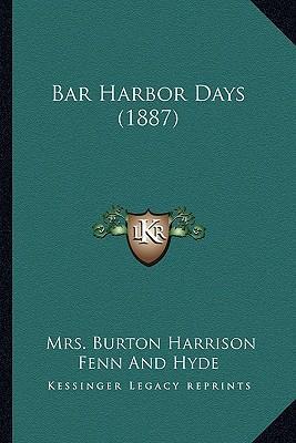 Bar Harbor Days (1887) Bar Harbor Days (1887)