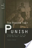 The Powers That Punish
