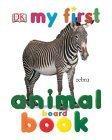 My First Animal Board Book
