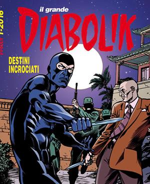 Il grande Diabolik n. 39