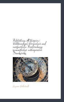 Bibliotheca Aethiopica