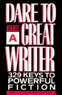 Dare to Be a Great Writer