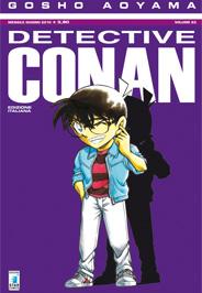 Detective Conan Vol. 63