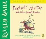 """""""Fantastic Mr Fox"""" a..."""