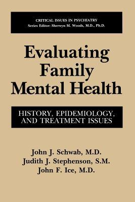 Evaluating Family Mental Health