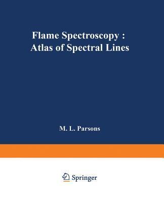 Flame Spectroscopy
