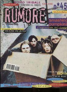 Rumore n.45 (ottobre 1995)
