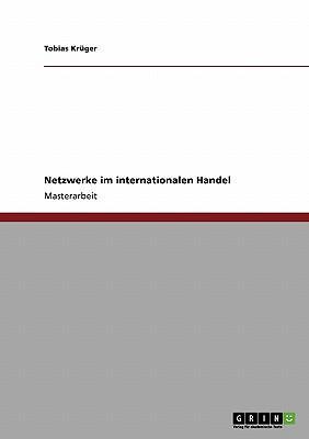 Netzwerke im internationalen Handel