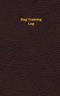 Dog Training Log