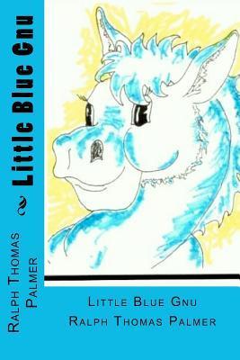Little Blue Gnu