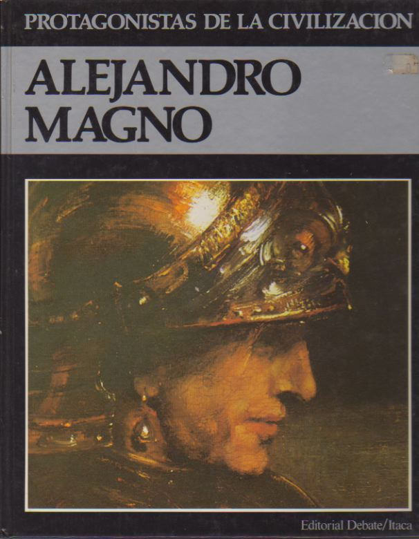 Alejandro Magno