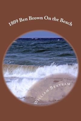 1809 Ben Brown on the Beach