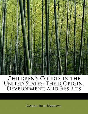Children's Courts in...